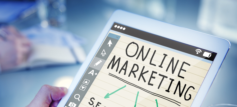 5 Step Online Marketing Blueprint For All Businesses
